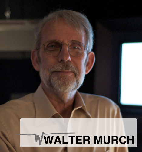 walter murch sound design
