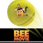 Bee Movie Dol(Bee) Clip