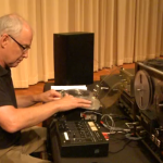 "Ben Burtt's Sound Lab for ""Forbidden Planet"": Artifacts from the Krell"