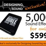 SFX Bible Hard Drive Special Offer