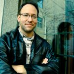 December's Featured Sound Designer: Jeff Seamster