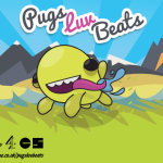 The Sound of 'Pugs Luv Beats'