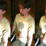 Taking Damage – Randy Coppinger
