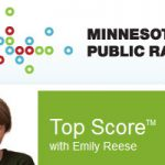 """MPR Top Score – """"an in-depth listen to video game music and talks with the people who make it"""""""