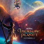 Dane A. Davis Special: Treasure Planet