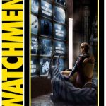 "Exclusive Interview with Scott Hecker, Supervising Sound Editor on ""Watchmen"""