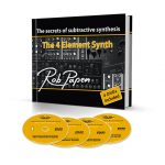 Review: Rob Papen's The 4 Element Synth