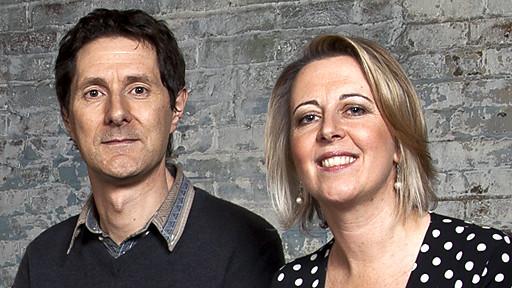Dara O'Briens's Science Club, BBC Two