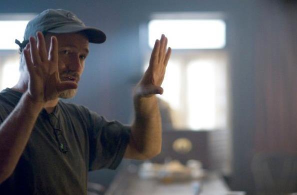 Se7en David Fincher