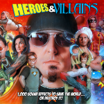 "Win a Copy of Blastwave FX ""Heroes & Villains"""