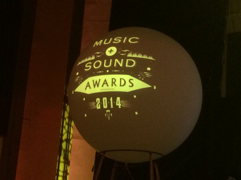 Music Sound Awards