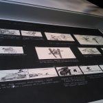 How About a Sound Ideaboard/Storyboard?