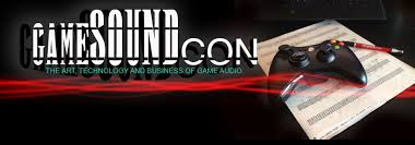 gamesoundcon 2014