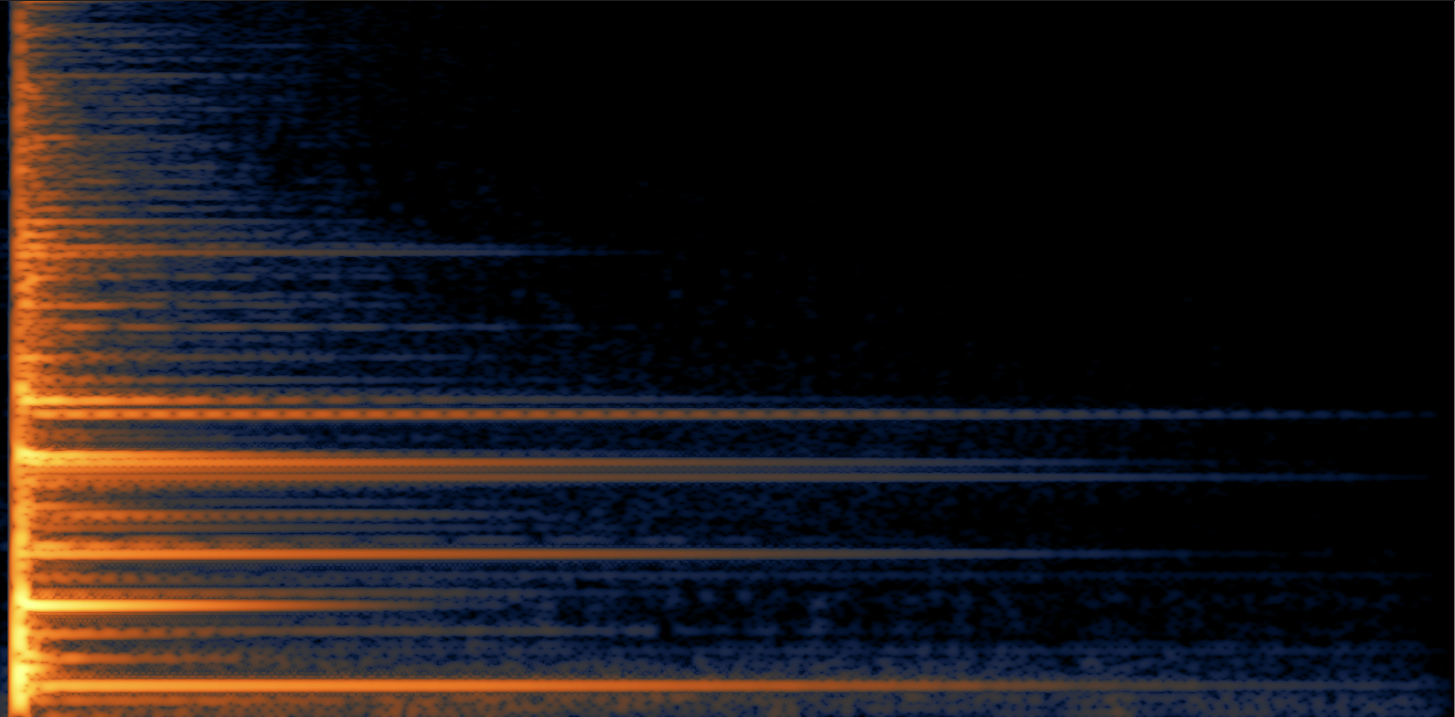 Metal_Spectragram