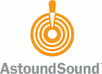 AstoundSound logo