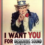Join the Designing Sound Team