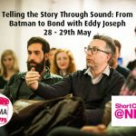 "News: ""Telling Story Through Sound"" – A Two-Day Intensive Course"