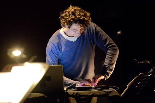 Nicolas Canot