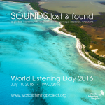 World Listening Day 2016
