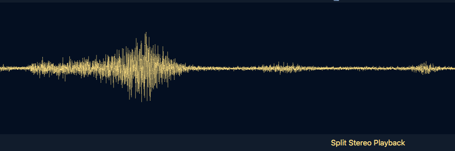 BaseHead 4.x split stereo