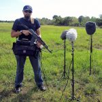 Watson Wu – Killing Floor 2 Weapon Recording Behind The Scenes
