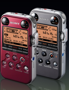 Sunday Sound Thought 55 – RIP Sony M10