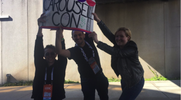"GDC Takeaways – ""Be The Change"""