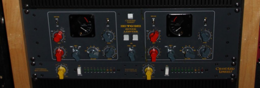 The Zener Limiter, from Chandler Limited.