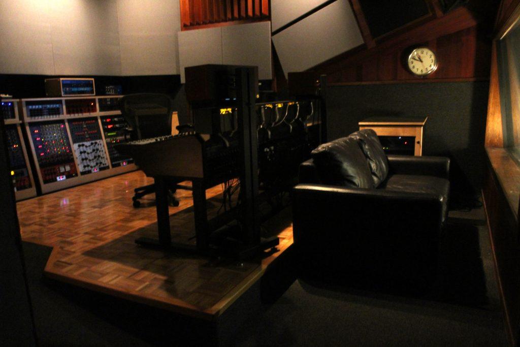 Studio Discrete in San Francisco, California.