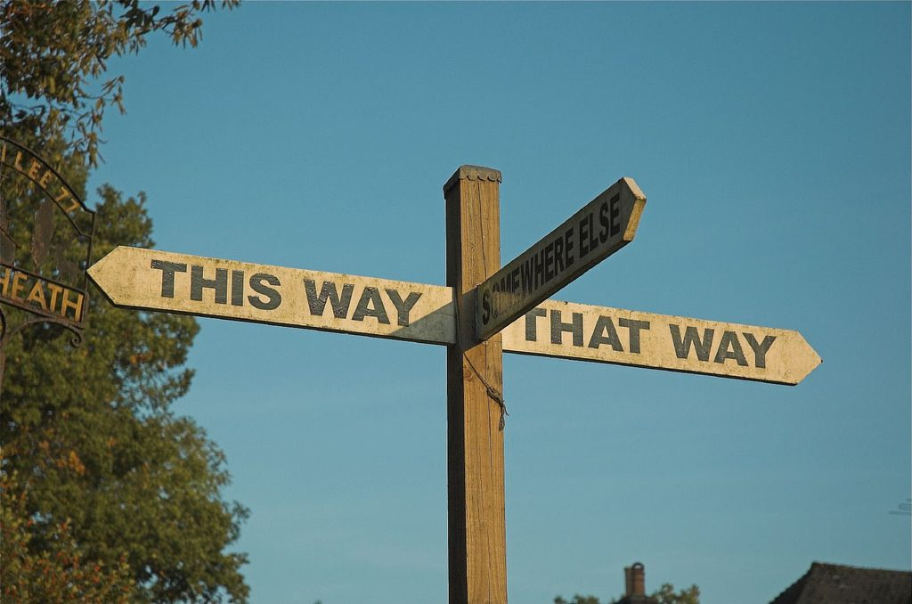 helpful-signpost