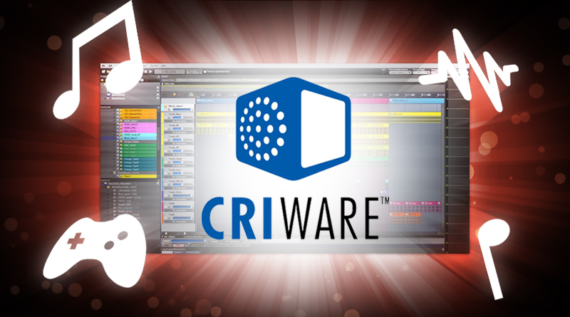 C.R.I.Ware by C.R.I. Middleware. Interview by Adriane Kuzminski.