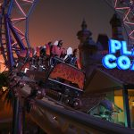 Develop Online: The Sound Design Of Planet Roller Coaster 2