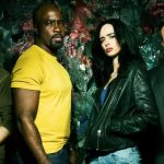 postPerspective: The Sound Of Netflix's The Defenders
