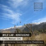 Wired Lab: Environmental Sound Recording Masterclass With Chris Watson (UK)