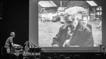 Heikki Kossi – Fearless In The Art Of Live Foley