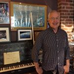 A Conversation with Ben Burtt on Perseverance
