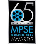 65th MPSE Golden Reel Awards Winners Announced