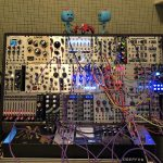 Modular System Retrospective from a Sound Designer
