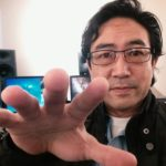 Interview: James Morioka on mentorship