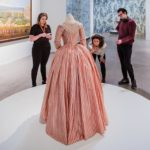 The Met's Characterful Binaural  Exhibition