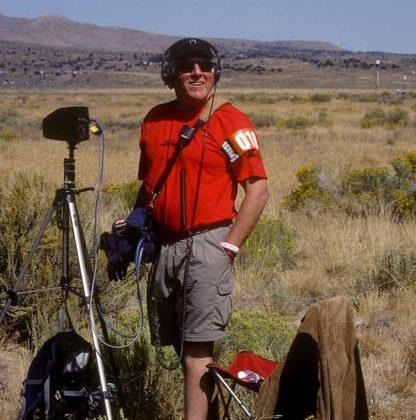 Interview: John Altmann on recording airplanes – Part 1