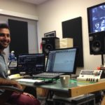 Interview: Bijan Sharifi on LoFi sounds in documentaries