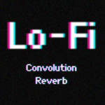 Using Convolution Reverb For Designing Lo-Fi Sounds