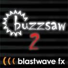 Cranking Down the Volume to Create Buzzsaw 2