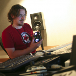 Rob Bridgett Special: Designing a Game for Sound