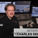 Charles Deenen Special: Exclusive Interview
