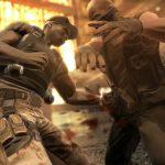 Rob Bridgett Special: 50 Cent: Blood on the Sand