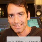December's Featured Sound Designer: Andrew Lackey