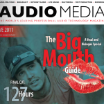 "Audio Media: Dialogue Special, Production Sound of ""127 Hours"""