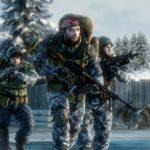 "Stefan Strandberg on the Sound of ""Battlefield: Bad Company 2"""